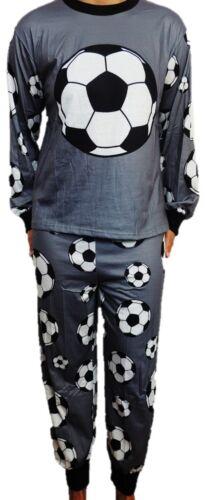 Superbe Garçons Pyjama Pyjama Taille 140 146 152 158 164 170 176 182 188