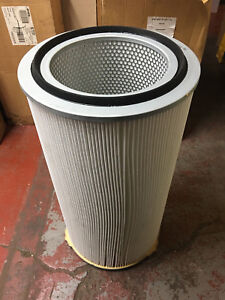 Mahle-Filtration-Group-Dust-Filter-Element-852-908-TI-15-10-79354697-NEW