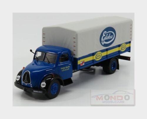 Magirus Deutz S6500 Truck Edeka Telonato 1956 Without Card Box EDICOLA 1:43 TR54