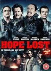 Hope Lost 5060105723421 With Michael Madsen DVD Region 2