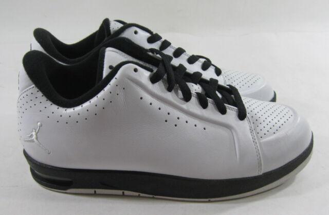 Buy Nike Jordan Classic 82 White Black 428839-101 Size 8 online  5756a0ddc