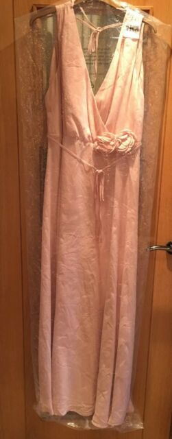 Monsoon Summer Evening Dress Size 12