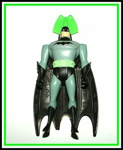 batman gliding cape
