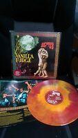 VANILLA FUDGE - SPIRIT OF 67 StarBurst Vinyl  (Appice Stein) CLASSIC ACID ROCK