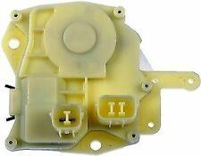 Door Lock Actuator Motor Dorman 746 361 For Sale Online Ebay