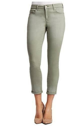 Many Colors Sizes Soft Sculpt Jessica Simpson Women/'s Rolled Crop Skinny Jeans