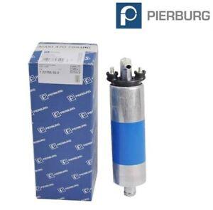 NEW Electric Fuel Pump Genuine OEM For Mercedes W124 R129 W140 W202 W210 W463