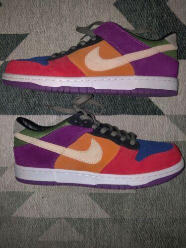 Nike Dunk SB Low Viotech 11 SB Co.Jp Supreme Kentu