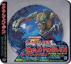 IRON MAIDEN - The Final Frontier CD TIN METAL JAPAN TOCP-66966 NEW 2010 s4163