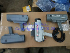 Kustom Signals Falcon Traffic Radar With Lots Spare Parts Untested