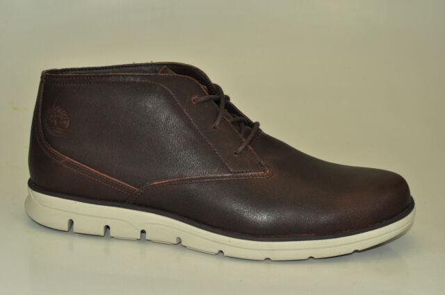 Timberland Shoes-bradstreet PT Chukka