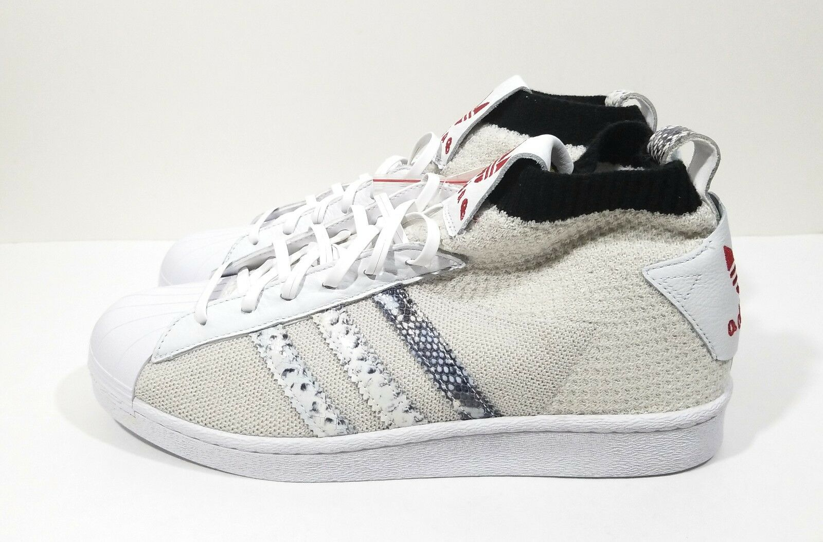 f3283c5fd Adidas Originals UAS Ultra Star United Arrows   Sons Mens shoes White Size  9.5