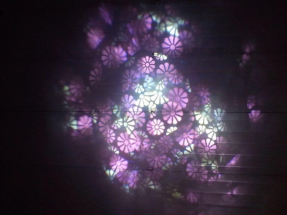Lyseffekt, Futurelight Evo 7