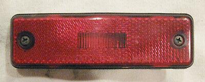 Toyota 81750-17010 Marker Lamp Assembly