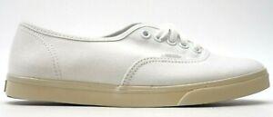 vans mujer zapatillas blancas