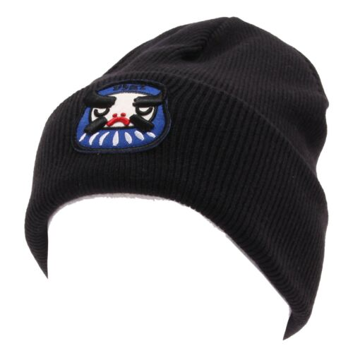 2987S cuffia uomo DSQUARED lana nero hat men