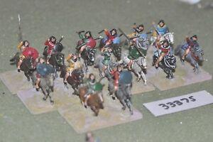 Epoque Romaine 25mm - Chiffres Lourds 14 chiffres (33375)