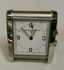 BAUME &MERCIER GENEVE ALARM WATCH 1830 N3922942, 17548-1