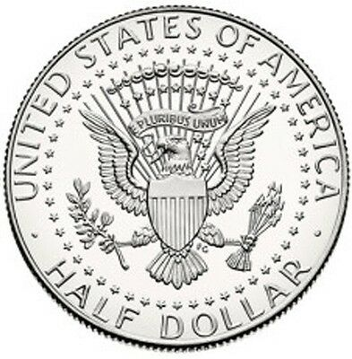 DOUBLE SIDED COIN - Half Dollar - TAILS - YOU CAN'T LOOSE