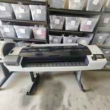 Hp Designjet T1300 44 Large Format Inkjet Printer Read 3