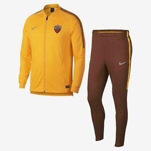 muy agradable reputación primero precio justo Nike como Roma 18/19 Escuadrón de Entrenamiento Fútbol Chándal ...