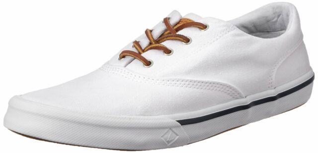Sperry Mens Striper II CVO Sneaker