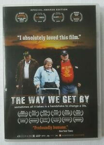 The-Way-We-Get-By-2009-Troop-Greeters-Documentary-84-Mins-Region-1-NTSC-USA-DVD