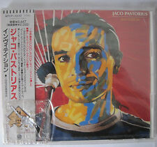 Invitation import by jaco pastorius oct 1992 wea ebay item 2 jaco pastorius invitation japan import cd brand new factory sealed jaco pastorius invitation japan import cd brand new factory sealed stopboris Image collections