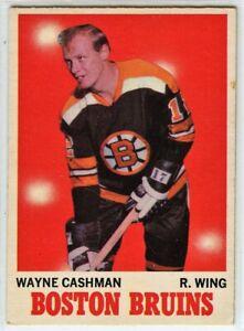 1970-71-O-Pee-Chee-7-Wayne-Cashman-RC-EX-SET-BREAK-112919-23