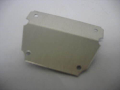 Aluminum G-Made R1 Hood