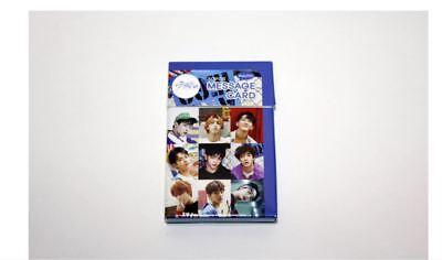 K POP GOODS 56PCS TWICE SANA SOLO Photo MESSAGE CARDS SET