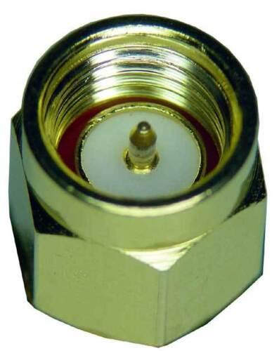 TIMES Microwave® 1-30/' LMR-240 SMA Male Plug RP-SMA Female Jack Extension Cable