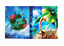 Pokemon-Cards-Album-Book-List-Collectosr-Folder-240-Cards-Capacity-Holder-DIY thumbnail 19