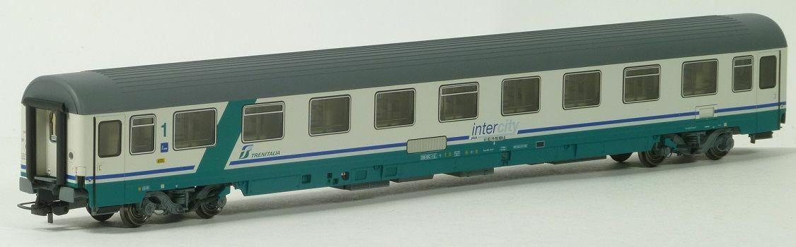 Ls Models 47459 before Class Uic-Z Eurofima Xmpr Intercity plus FS Trenitalia