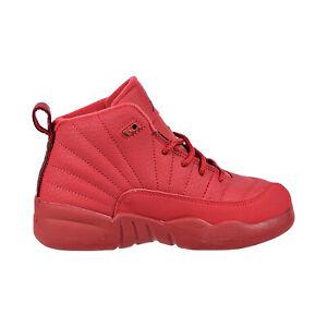 Jordan 12 Retro Little Kids' Shoes Gym