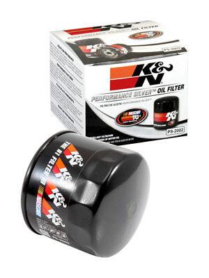 Ps-2002 Filtro Olio K&n Automotive-pro-series (kn Filtri Olio Automobilistici)-
