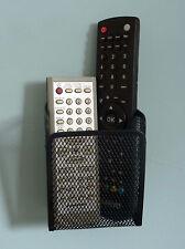 FLEX-LOCK TV telecomando titolare per telecomandi singolo (Cavo non incluso)