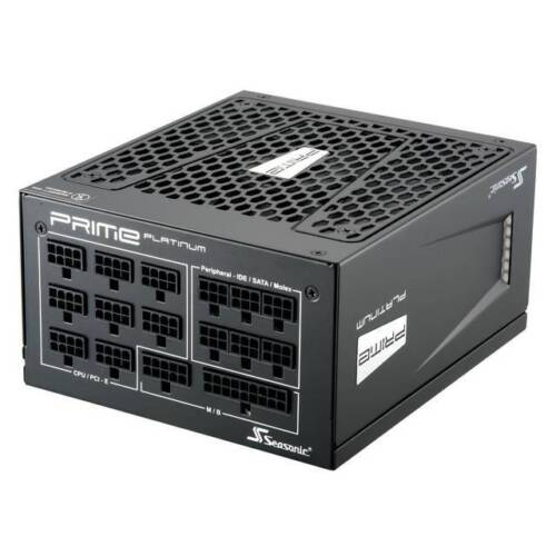 Seasonic SSR-1300PD PRIME 1300W 80 PLUS Platinum ATX12V Power Supply