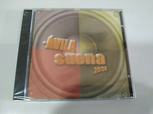 Avila Sonne 2004 Chevron Adp Adversion Blaze Yembale - CD - nuevo