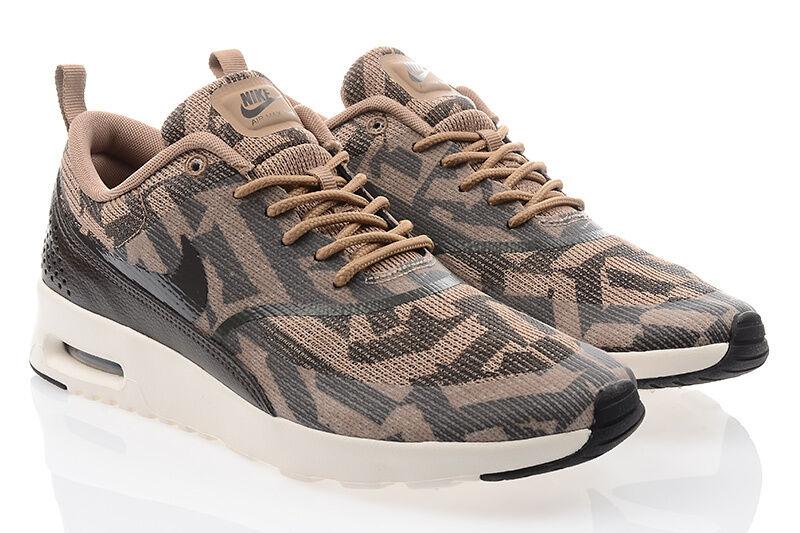 Schuhe WMNS NIKE AIR MAX THEA KJCRD Sneaker Damenschuhe ORIGINAL Gr 36,5 37,5