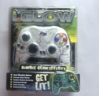 Nisb Xbox Iglow Rumble Glow Effects Controller