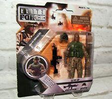 "1:18 BBI Elite Force U.S Marines USMC  Squad  Figure Soldier Set 3 3//4/"""