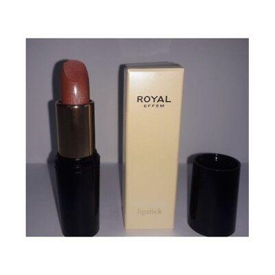 Health & Beauty Other Makeup To Enjoy High Reputation In The International Market Royal Rossetto Labbra N° 032 Arancione Perlato 4 Gr
