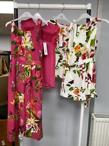 Lola-Maverick-Girls-Dress-Bundle-X4-Age-9-10-BNWT-RRP-100-Free-P-amp-P-B7-34