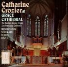 Catharine Crozier at Grace Cathedral (CD, Aug-1990, Delos)