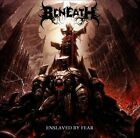 Enslaved by Fear by Beneath (CD, Jul-2012, Unique Leader Records)