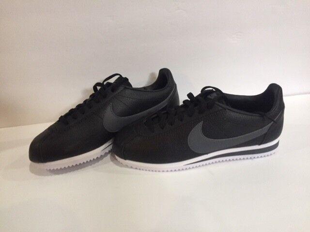 Nike Classic Cortez Pelle  (749571 (749571 (749571 011) NO BX TOP a7c6c2