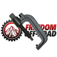 Freedom Off-Road Torsion Bar Unloading Install Tool For GMC Chevy Dodge Ford
