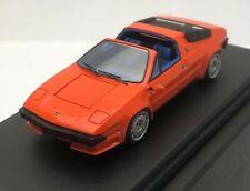 143 Lamborghini Jalpa Orange By Looksmart Ls083d