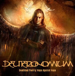 Deuteronomium-Deathbed-Poetry-Hope-Against-Hope-NEW-CD